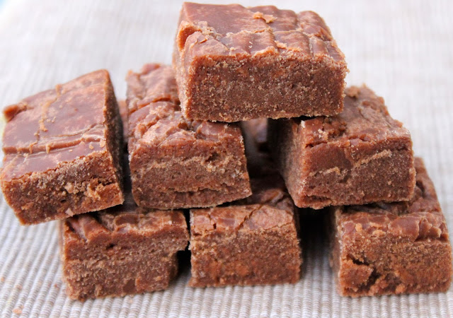 Old Fashioned Chocolate Fudge Better Than The Marshmallow